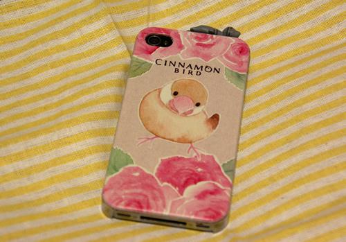 iPhoneケースカバー